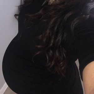 Isabella oliver T-Shirt Dress
